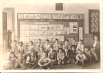 2nd Grade, Washington ES
