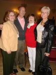 Donna Schrock, Warren Devereux, Sue Scriggins, Sue Weigang